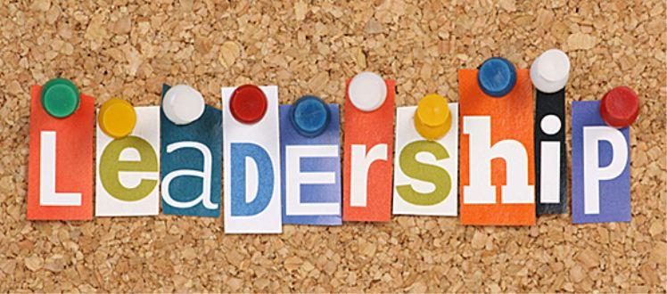leadership board
