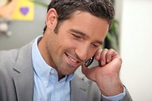 recruiting call